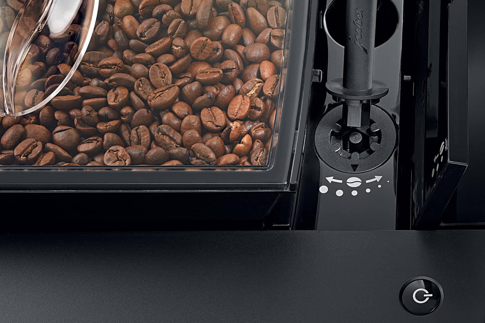 diferencias café en grano y cápsulas de café