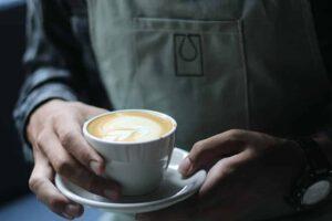 Barista el artesano del café