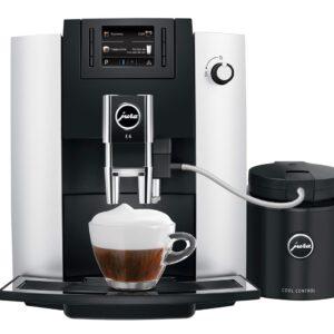 Cafeteras Superautomáticas Hogar
