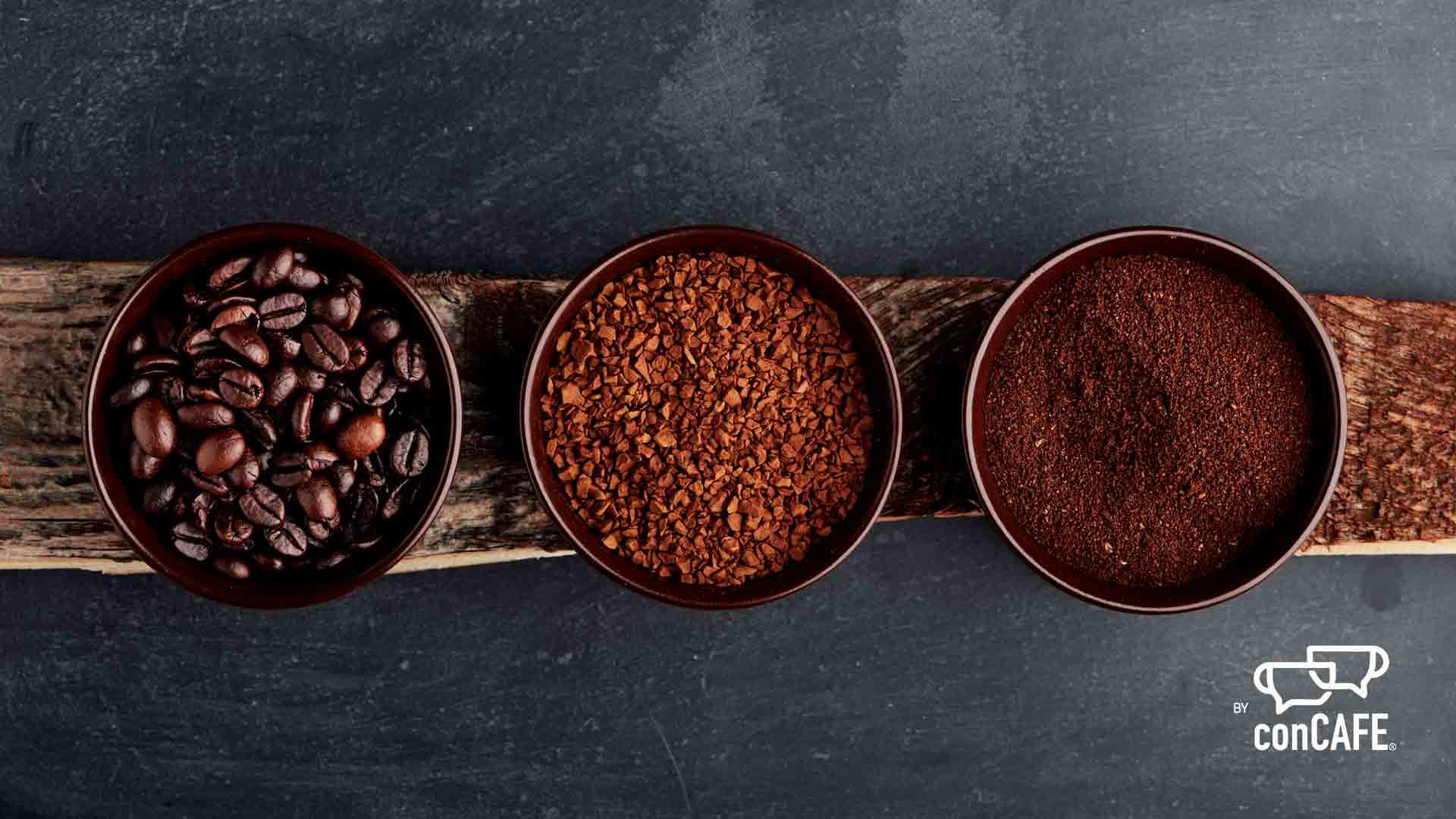 Guía sobre la molienda de café