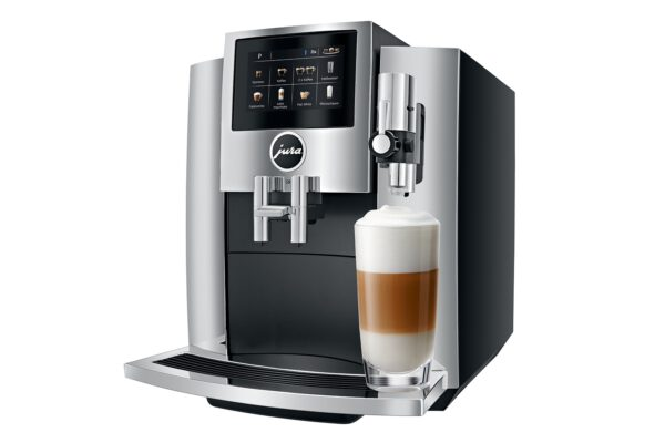 Máquina de Café JURA S8