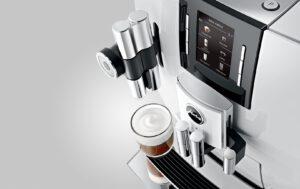 Máquina de Café JURA J6