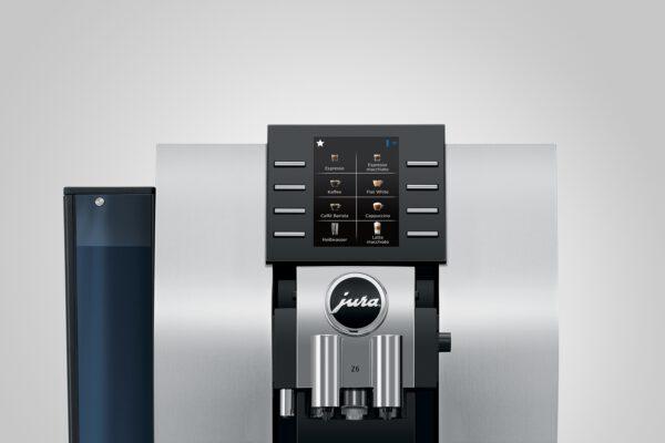 Máquina de Café JURA GIGA6